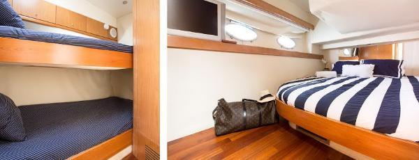 motorboot Innovazione e Progetti Alena 56 zum verkauf in Mallorca