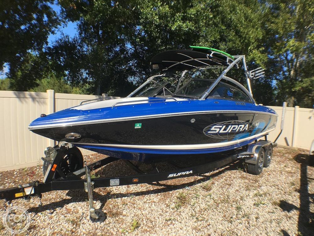 Supra Launch 24SSV World Edition 2008 Supra 24ssv for sale in Mount Dora, FL