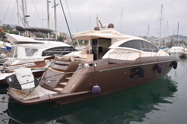 Queens Yachts QUEENS 54 DSC_0109