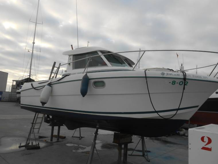 Jeanneau Jeanneau Merry Fisher 695 Marlin