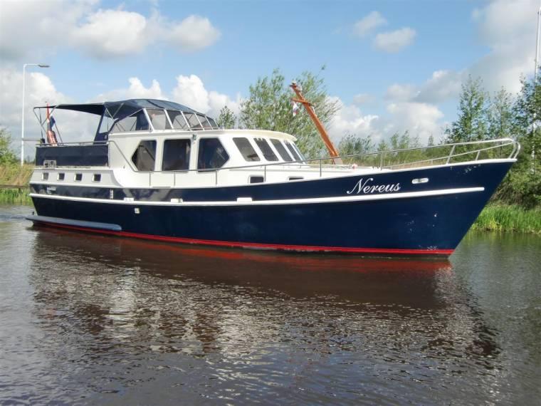 Beneteau Holterman/Blauwehand Trawler