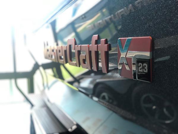Mastercraft XT23