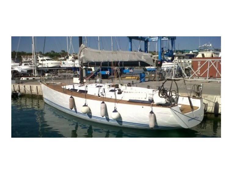 Comar Yachts COMET 45 S