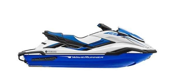 Yamaha WaveRunner FX HO