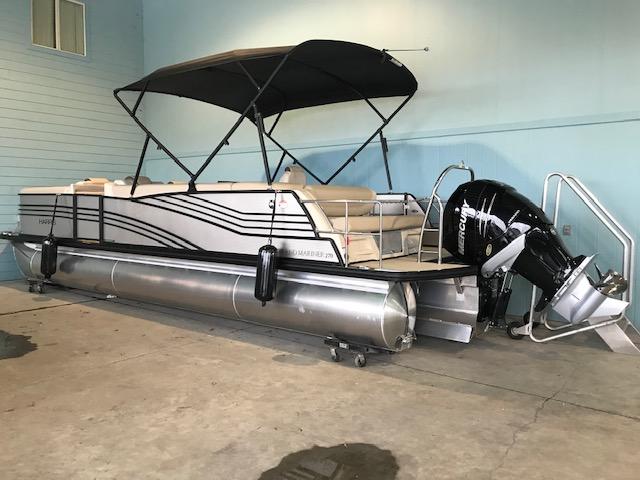Harris FloteBote 270 Grand Mariner