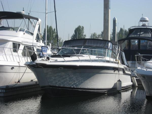 Wellcraft 4300 Portofino