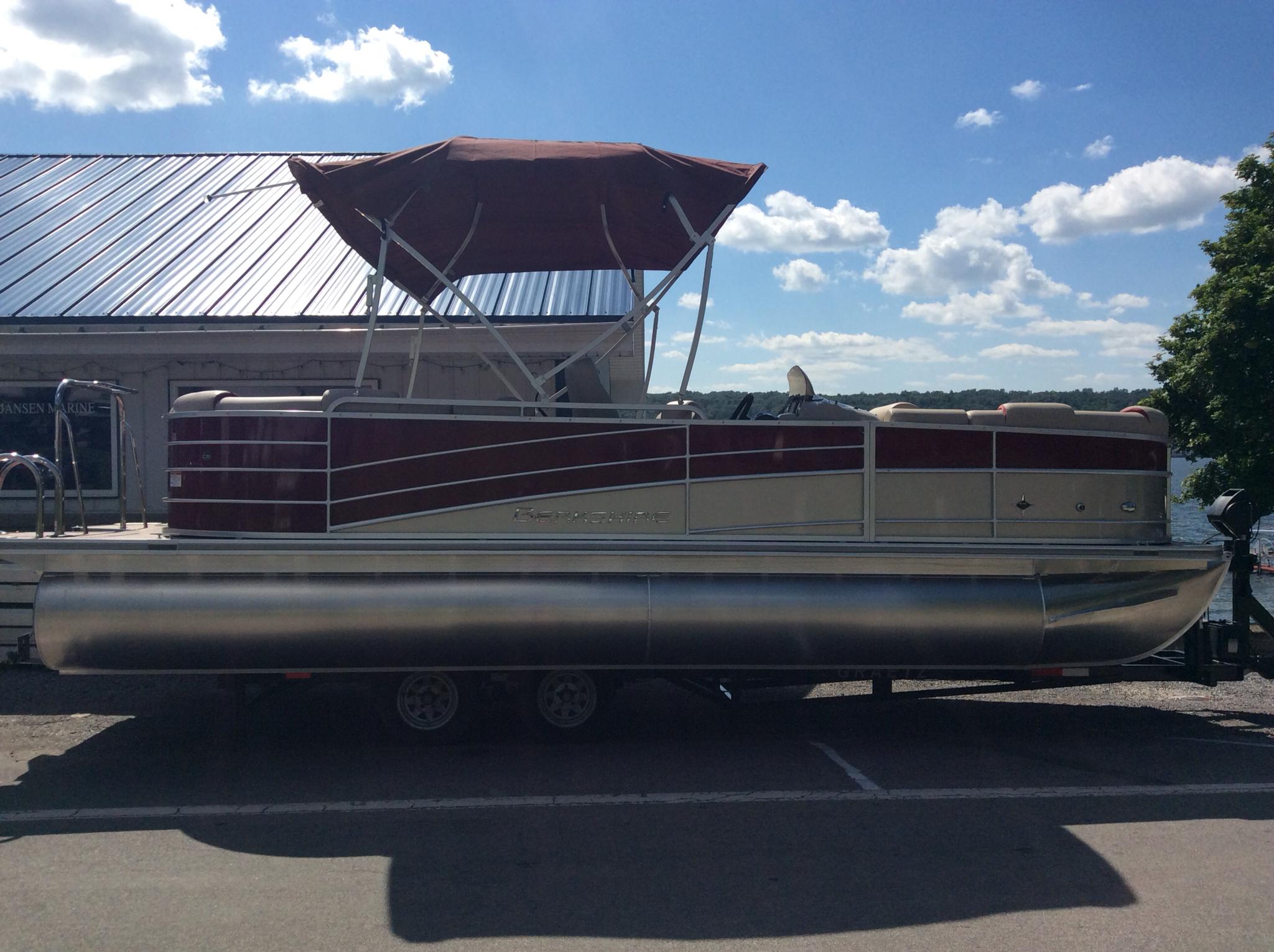 Berkshire 23 RFX STS 2.75