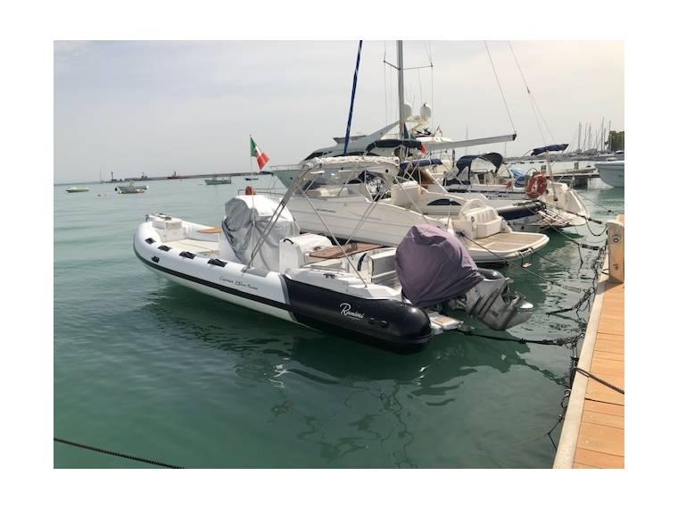 Ranieri Ranieri Cayman 26 Sport Touring