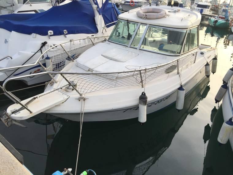 Faeton Yachts Faeton Yachts 710