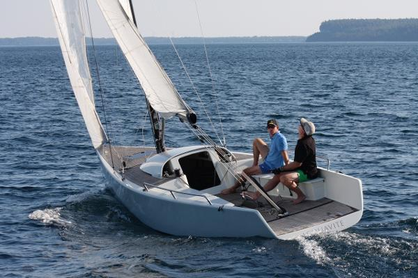 B-Yachts Brenta 30 Brenta 30
