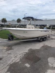 Used Sea Fox Boats For Sale In St Petersburg Florida