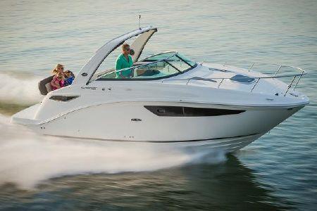 Sea Ray 260 Sundancer: A Pocket Cruiser With Comfort - boats com