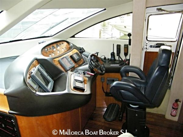 Sunseeker Manhattan 74