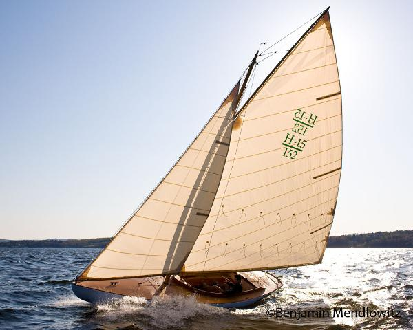 Herreshoff Buzzards Bay 15