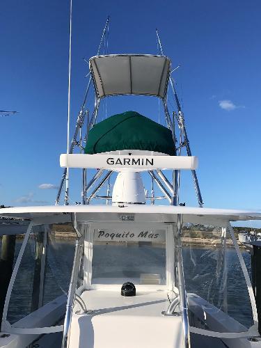 Bahama 31 Open