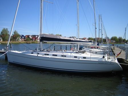 Beneteau Cyclades 50.5 Photo 1