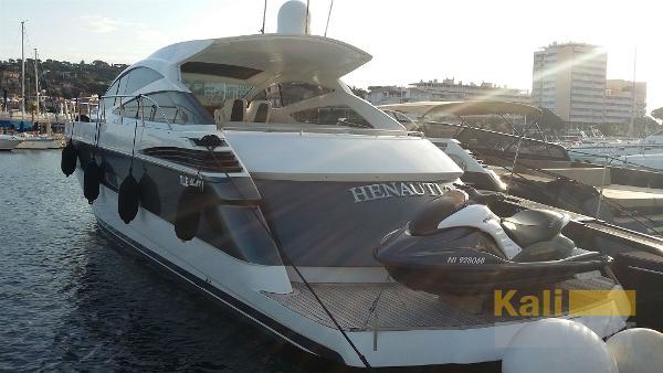лодка pershing