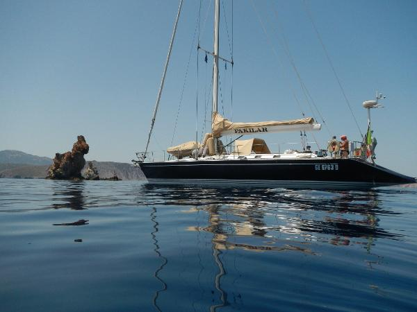 Nauta 54 (56ft) for sale