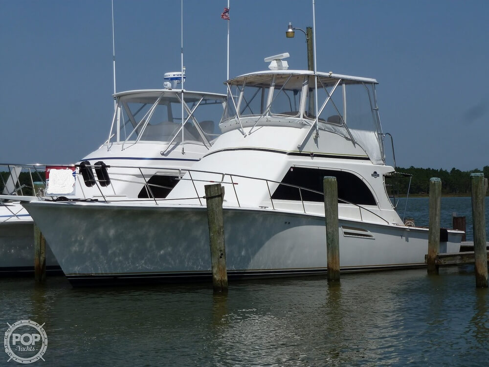 Onset Yachts 42 1993 Onset Yachts 42 for sale in Edan, MD