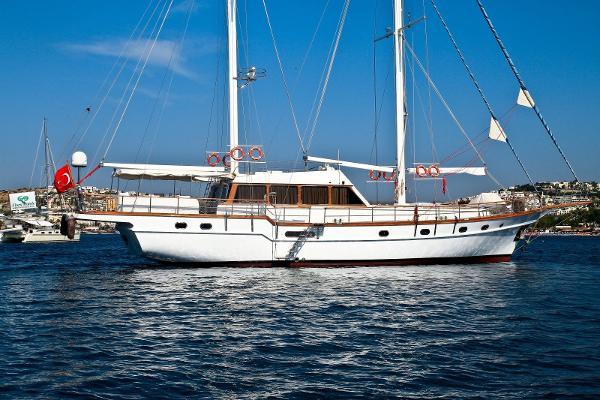 Tuzla Çizgi Yacht Aynakıc 26.80 m