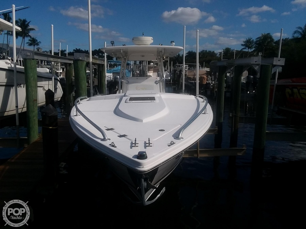 Marlago Fs 35 Center Console Cuddy 2006 Marlago FS35 for sale in Bonita Springs, FL