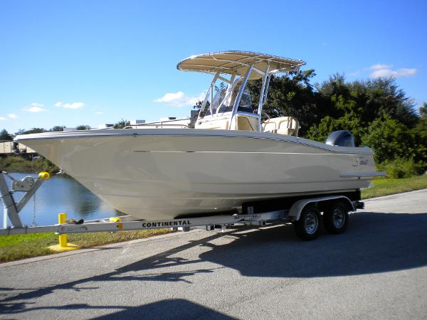Scout 215 XSF