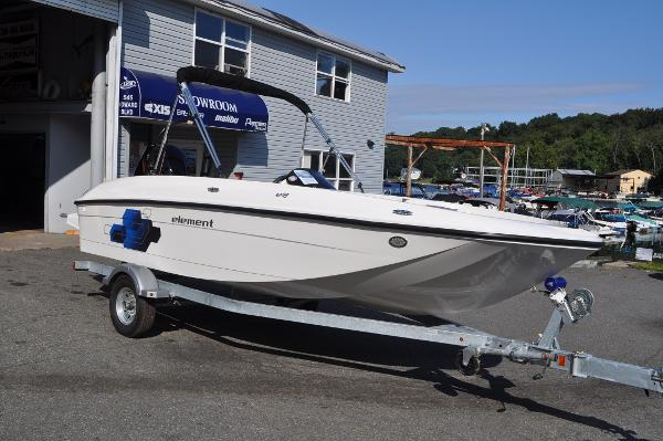 Bayliner Element 18 XL