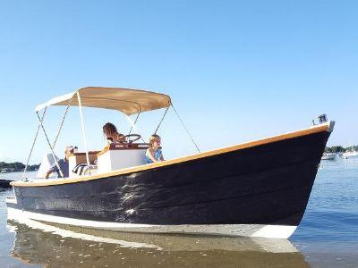 Nantucket Nantucket Boat Works 22