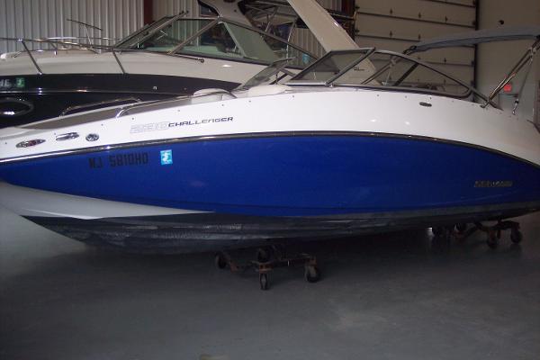 Sea Doo 2300 challenger