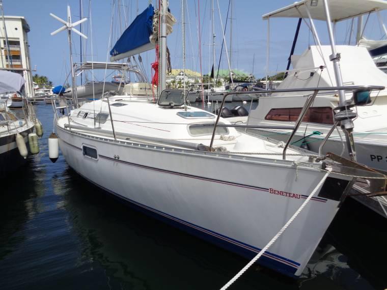 Beneteau Beneteau Oceanis Clipper 321