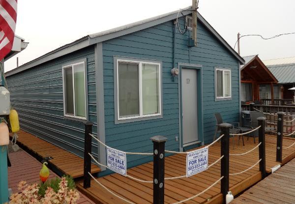 Boat House Combo