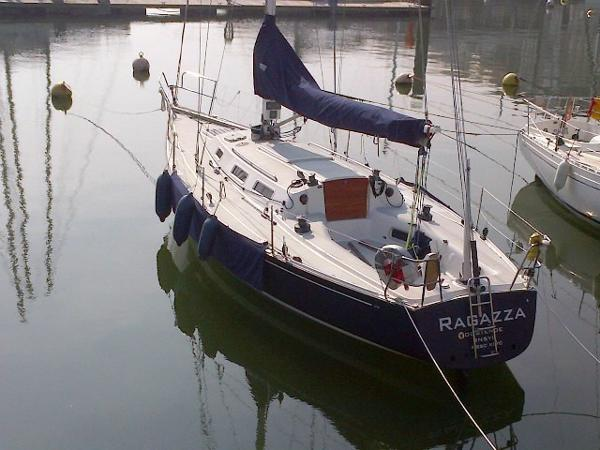 J Boats J35 J-Boats J35
