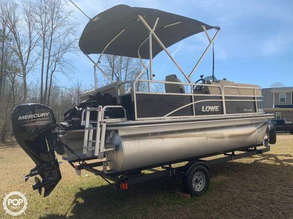 Lowe 160 Ultra Cruise 2017 Lowe 17 for sale in Angier, NC