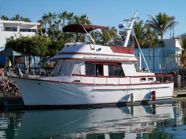 CHB CHIEN HWA Double Cabin Trawler CHB for sale