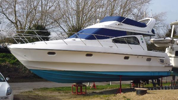 Birchwood Challenger 330
