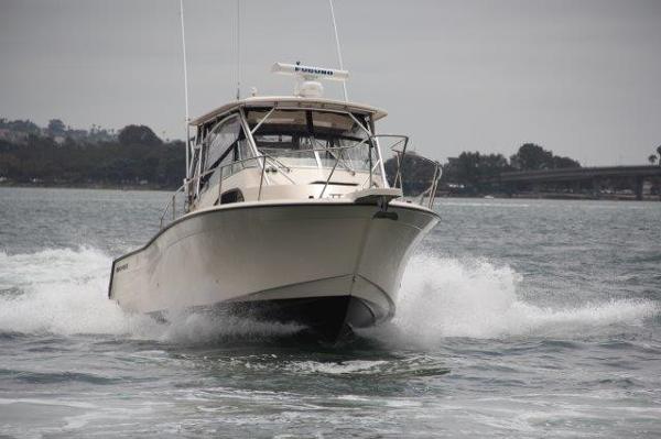 Grady-White 300 Marlin H