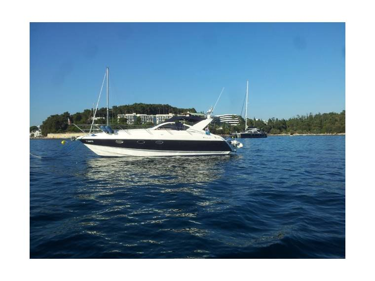 Fairline Boats Fairline 37 Targa