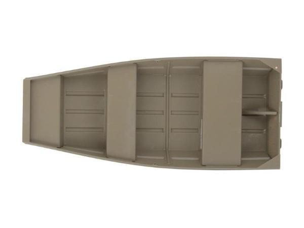 Tracker ® Boats Topper 1036