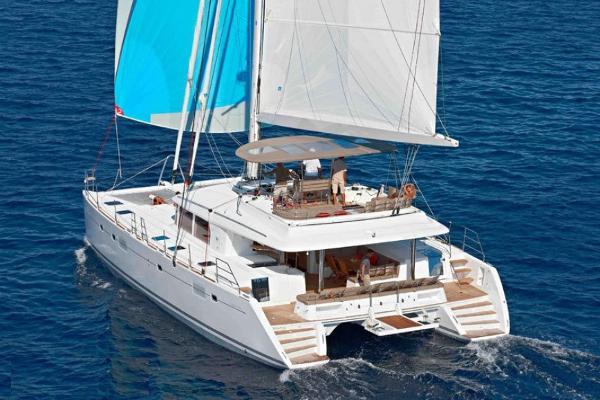 CNB Lagoon 560 Catamaran Lagoon 560