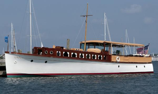 Custom Great Lakes Boat Building