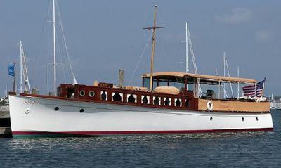 Custom Great Lakes Boat Building