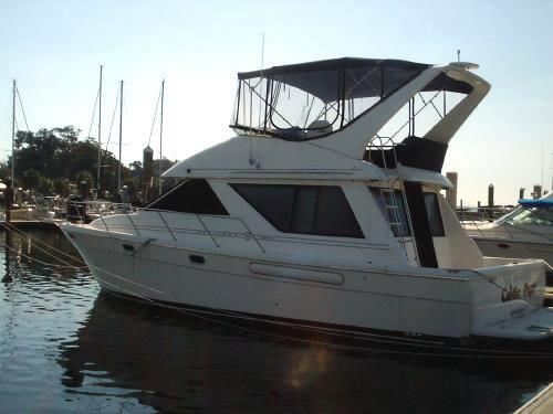 Bayliner 3988 Photo 1