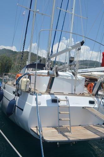 Arzuman Motor Sailor 15 M