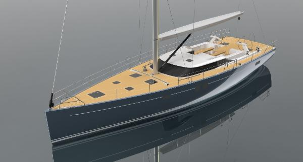 Custom RSC Yachts RSC 1900