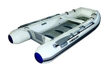 Mercury Boats 340 Airdeck