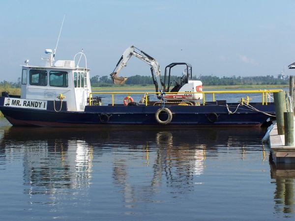 Commercial Boat Listings In La