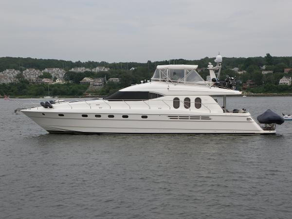 Princess-Viking Sport Cruisers 68 Motor Yacht