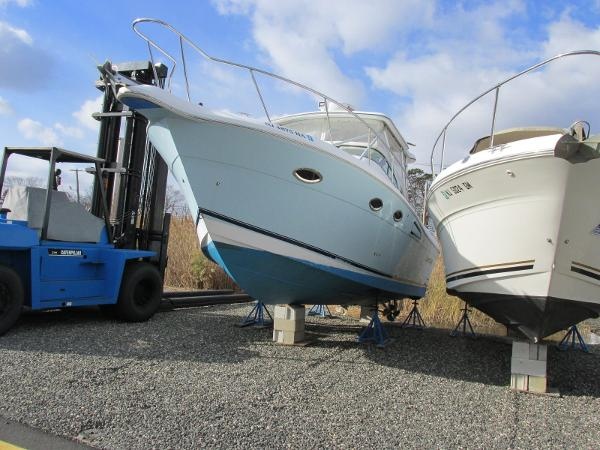 Sportcraft 3150 Sportfish