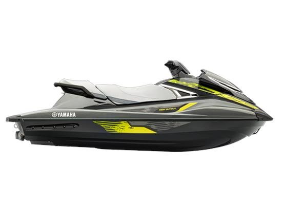 Yamaha VXS