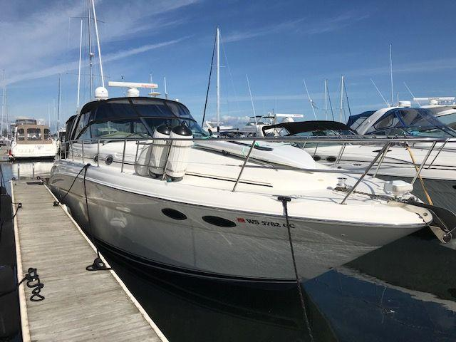 Sea Ray 380SUNDANCER